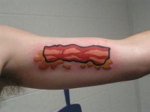 tattoobacon