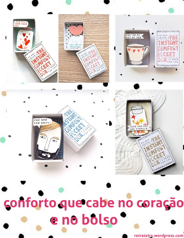 confort box