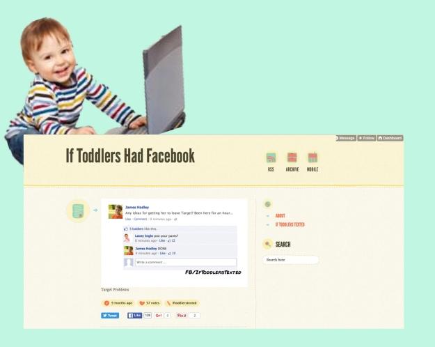 ToddlersFacebook